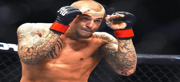 Betting UFC
