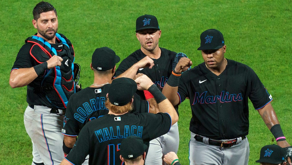 2021 MLB Win Totals: Best Bets
